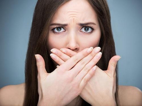 Viêm chân răng ở bà bầu nguyên nhân do đâu? 2
